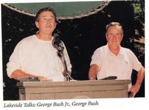 bush-pere-et-fils