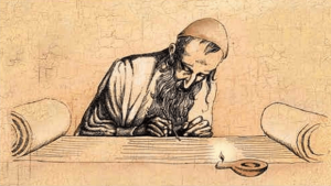 Un-rabbin-du-12e-siècle
